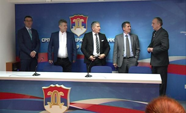 Photo of SzP neće na sastanak kod Dodika