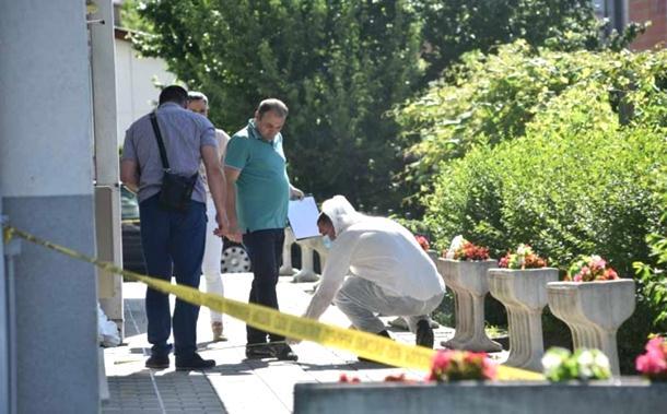 Vojnik ubio bivšu suprugu i presudio sebi