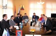 Obilježen završetak radova na sanaciji klizišta u Boškovićima