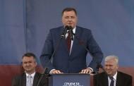 Dodik: Republika Srpska je država, a bez države nema slobode