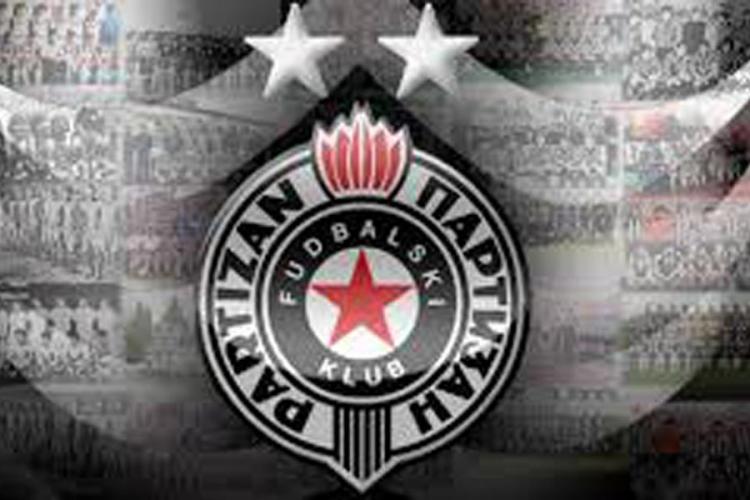 Uvedena prinudna uprava u FK Partizan