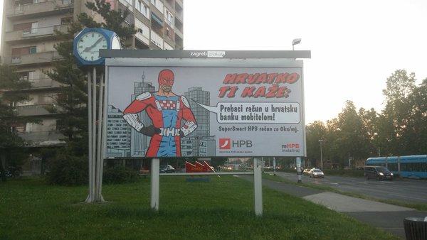 Photo of Svijet je dobio novog superheroja – HRVATKA!