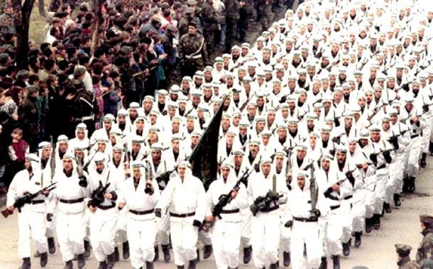 Za džihad spremno 10.000 mudžahedina (video)