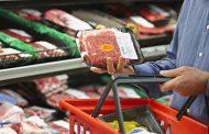Potrošačka korpa u junu koštala 1.860 KM