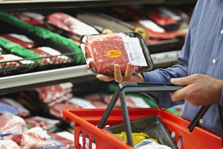 Prosječna plata pokriva svega 44% potrošačke korpe