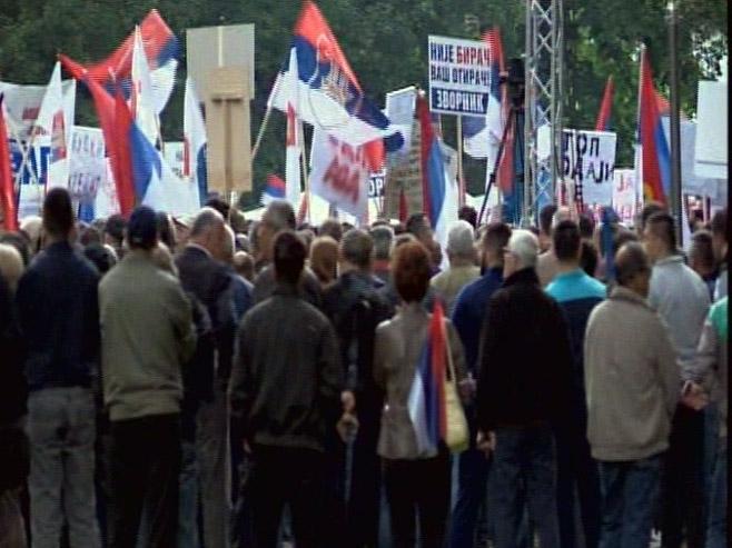 Opozicija traži prijevremene izbore zajedno sa lokalnim