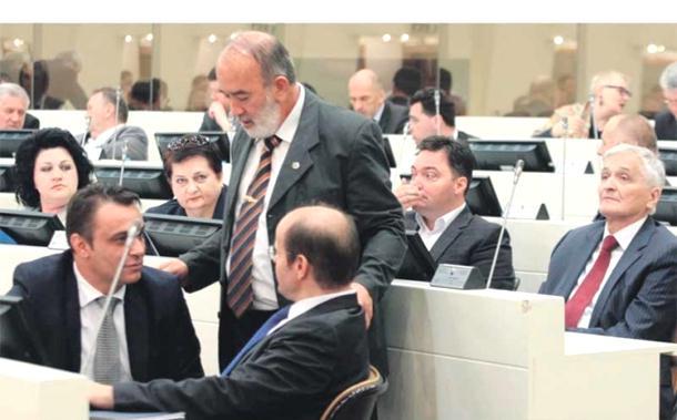 Savjet ministara mora da se izjasni o popisu