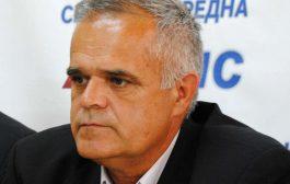 Mitrović kandidat za gradonačelnika