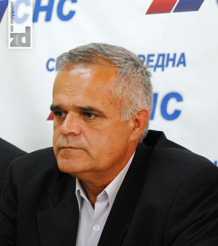 Photo of Srpska napredna stranka oštro osuđuje izjave Spomenke Stevanović
