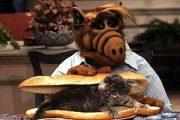 Preminuo Alf