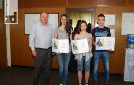 Alumina: Prijem za djecu radnika sa Vukovom diplomom