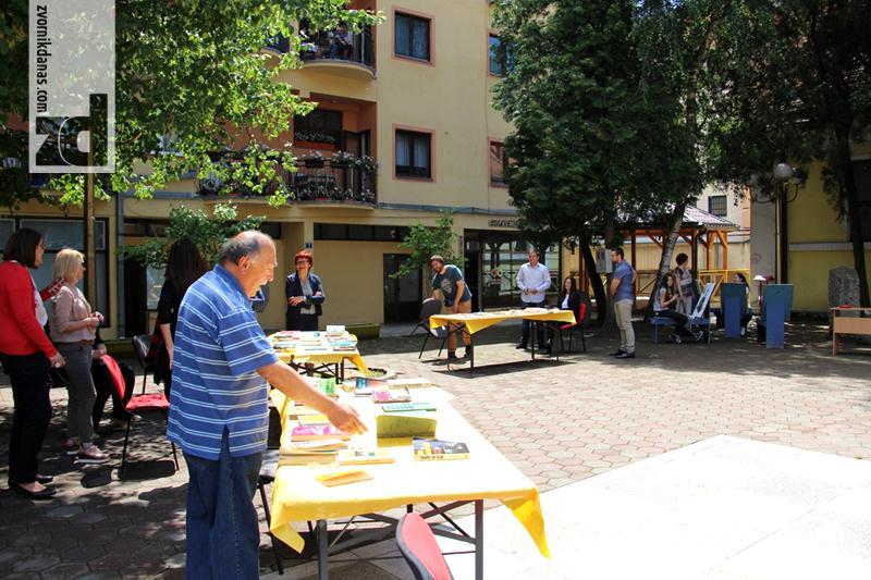 """Photo of Biblioteka organizovala drugi """"Bazar"""""""
