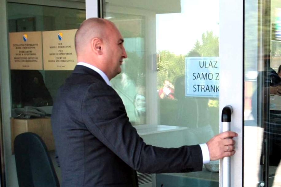 Photo of Džombića tužioci ispitivali četiri sata