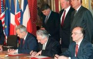 Besmislen zahtjev za povlačenje potpisa sa Dejtonskog sporazuma
