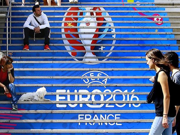 Photo of Počinje Evropsko fudbalsko prvenstvo u Francuskoj!