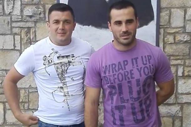 Nakon rafala pozvali Đokovića da dođe u Hercegovinu (video)