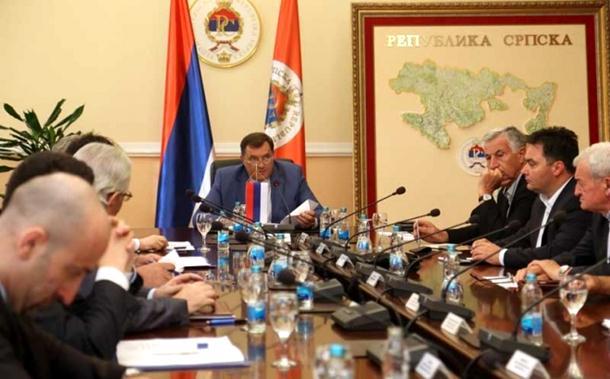 Photo of Dodik: Nije prihvatljiva predložena adaptacija SSP-a