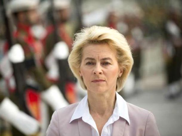 Njemačka ministarka odbrane: Rusija nije neprijatelj
