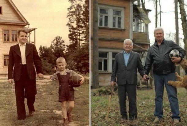Otac i sin (1949-2009)