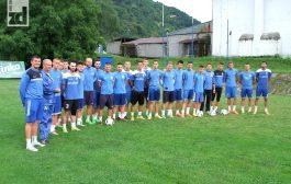 Novi tim za šampionske ambicije