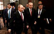Putin poručio Erdoganu: Ne diraj Srbiju i Srpsku, nema obnove Otomanskog carstva na Balkanu
