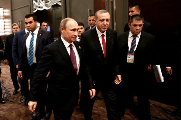 Photo of Putin poručio Erdoganu: Ne diraj Srbiju i Srpsku, nema obnove Otomanskog carstva na Balkanu