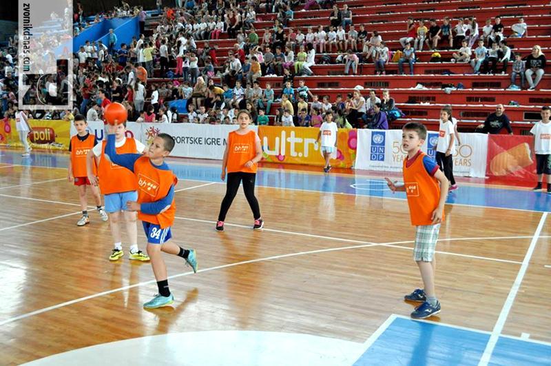 Photo of Sportske igre mladih i ove godine u Zvorniku