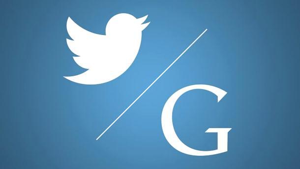 ''Gugl'' kreće u kupovinu ''Tvitera''?