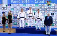 Prva džudo evropska medalja za Zvornik