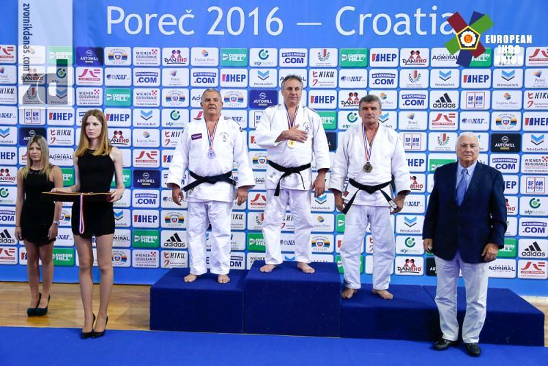 Photo of Prva džudo evropska medalja za Zvornik
