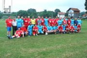 Fudbalski klub