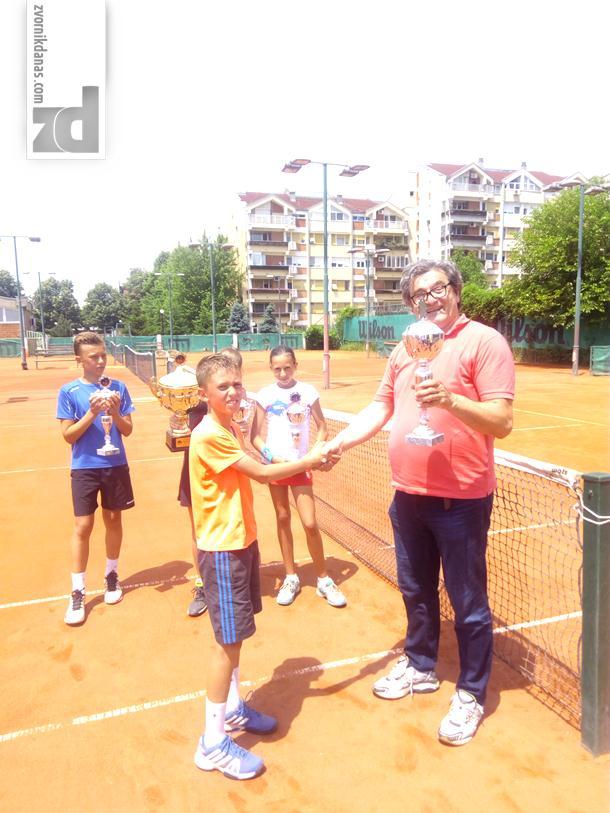 Photo of Zekić do novog trijumfa na Međunarodnom turniru