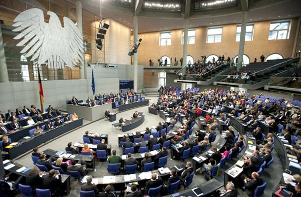 Njemački paralment usvojio rezoluciju o genocidu nad Jermenima