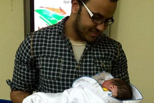 Photo of Egipatski novinar dao ime sinu po predsjedniku Rusije