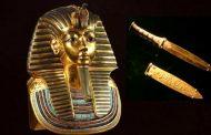 Bodež faraona Tutankamona nije sa ovog svijeta!