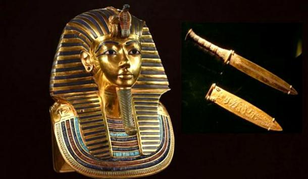 Photo of Bodež faraona Tutankamona nije sa ovog svijeta!