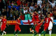 Island do istorijskog boda protiv Portugala!