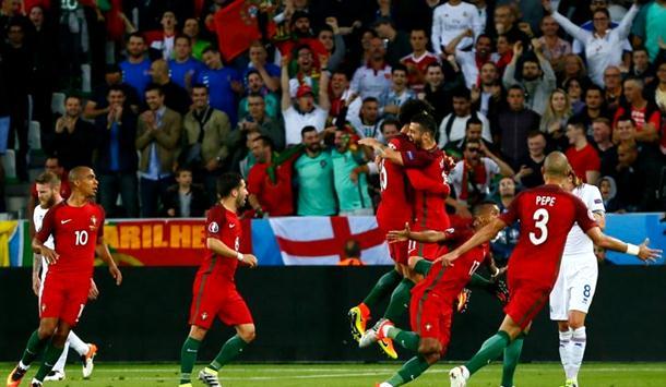 Photo of Island do istorijskog boda protiv Portugala!
