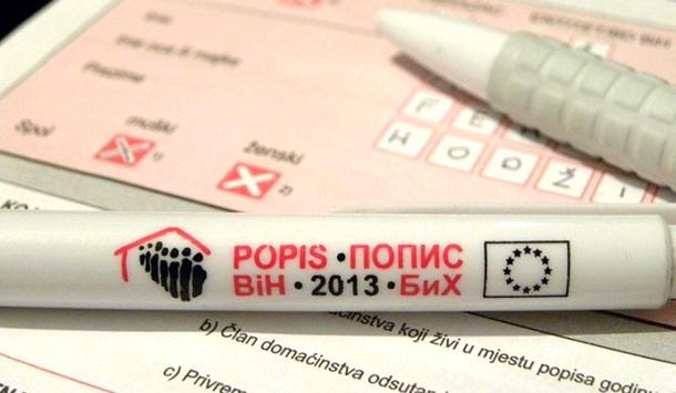 Nikitović: Ne mogu biti popisani državljani odsutni najmanje godinu