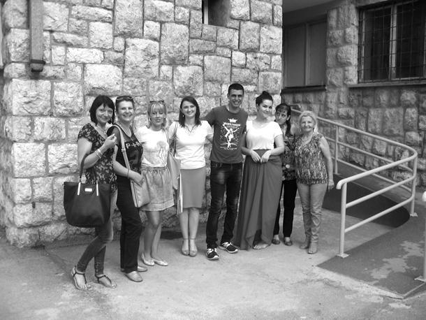 """Photo of Predstavljen projekat  """"Radno-okupacione radionice za mlade sa poteškoćama u razvoju"""" u Zvorniku"""