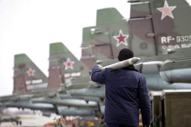 Amerikanci žele da istjeraju Ruse sa Krima i da zavladaju Crnim morem