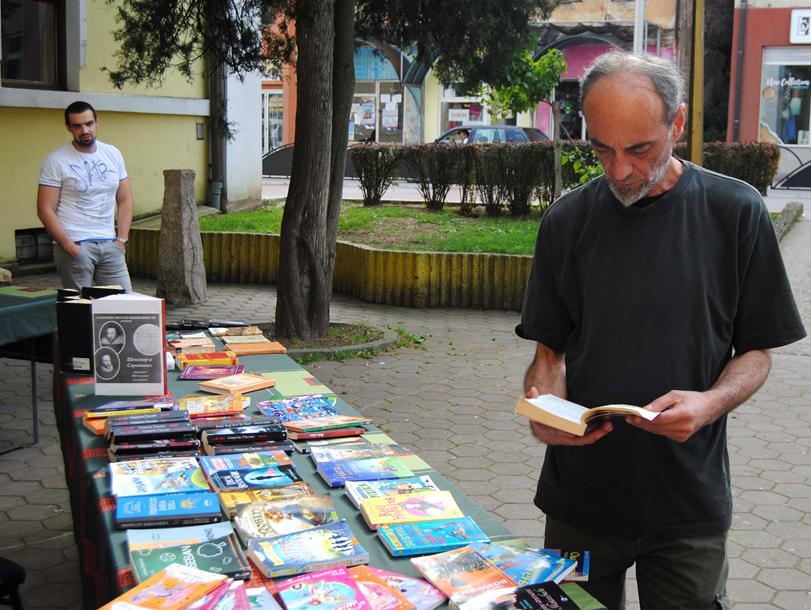 """Photo of """"Noć knjige"""" za korisnike usluga"""