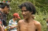 Decenijama se krili u džungli ne znajući da je rat okončan (video)