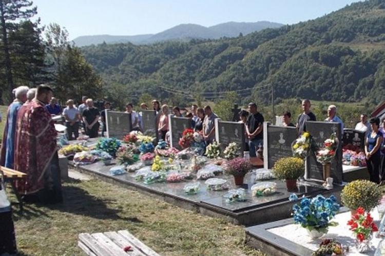 Photo of Mujanović osuđen na deset godina zatvora za zločin nad Srbima u Serdarima kod Kotor Varoša