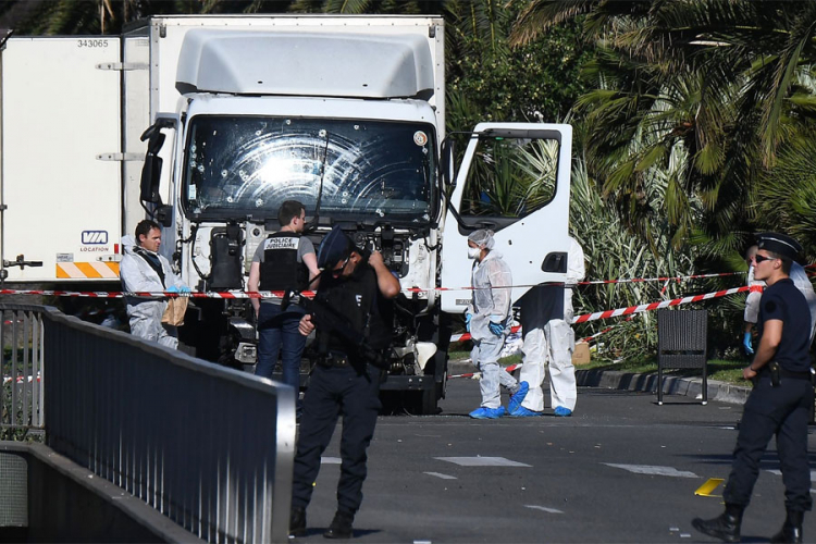 Photo of Vozač kamiona smrti je Muhamed Lahuaiej Bulel