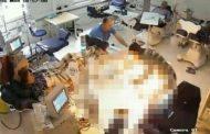 Horor u Albaniji: Zapalio pacijente, izgorjelo troje ljudi (uznemirujući video)