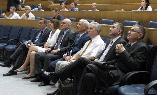 Photo of CIK obavio žrijeb: SNSD na (ne)sretnoj poziciji