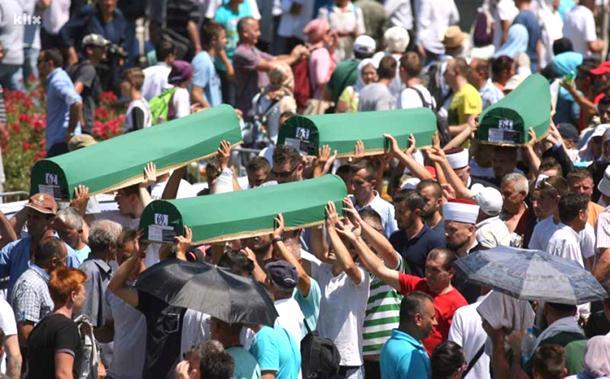 Photo of Srebrenici treba pravda i istina