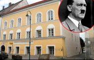 Država ruši rodnu kuću Adolfa Hitlera?