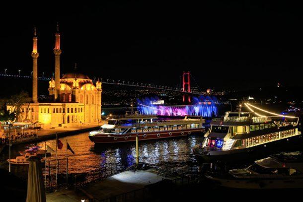 Državni udar u Turskoj (1)